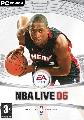 Electronic Arts - NBA Live 06 (PC)