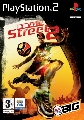 Electronic Arts - FIFA Street 2 (PS2)