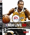 Electronic Arts - NBA Live 08 (PS3)
