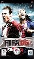 Electronic Arts - FIFA 06 AKA FIFA Soccer 06 (PSP)