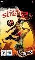 Electronic Arts - FIFA Street 2 (PSP)