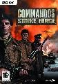 Eidos Interactive - Commandos: Strike Force (PC)