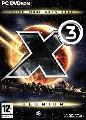 Enlight Interactive - X3: Reunion (PC)