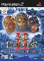 KONAMI - Age of Empires II: The Age of Kings (PS2)