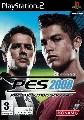 KONAMI - Pro Evolution Soccer 2008 (PS2)