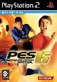 KONAMI - Pro Evolution Soccer 6 AKA Winning Eleven: Pro Evolution Soccer 2007 (PS2)