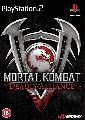 Midway - Mortal Kombat: Deadly Alliance (PS2)