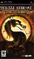 Midway - Mortal Kombat: Unchained (PSP)