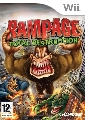 Midway - Rampage: Total Destruction (Wii)