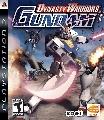 NAMCO BANDAI Games - Dynasty Warriors: Gundam (PS3)