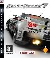 NAMCO BANDAI Games - Ridge Racer 7 (PS3)