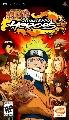 NAMCO BANDAI Games - Naruto: Ultimate Ninja Heroes (PSP)