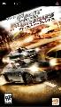 NAMCO BANDAI Games - The Fast and The Furious: Tokyo Drift (PSP)