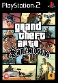 Rockstar Games - Grand Theft Auto: San Andreas (PS2)
