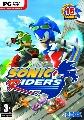 SEGA - Sonic Riders (PC)
