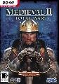 SEGA - Medieval II: Total War (PC)
