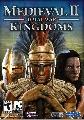 SEGA - Medieval II: Total War Kingdoms (PC)