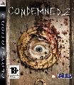 SEGA - Condemned 2: Bloodshot (PS3)