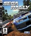 SEGA - SEGA Rally AKA SEGA Rally Revo (PS3)
