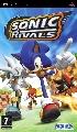 SEGA - Sonic Rivals (PSP)