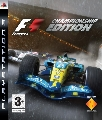 SCEE - Formula One Championship Edition (PS3)