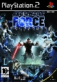LucasArts - Star Wars: The Force Unleashed (PS2)