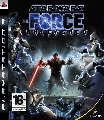 LucasArts - Star Wars: The Force Unleashed (PS3)