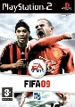 Electronic Arts - FIFA 09 (PS2)
