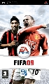 Electronic Arts - FIFA 09 (PSP)