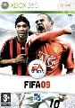 Electronic Arts - FIFA 09 (XBOX 360)