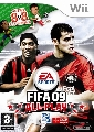 Electronic Arts - FIFA 09 All-Play (Wii)
