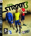 Electronic Arts - FIFA Street 3 (PS3)