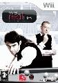 KOCH Media - WSC Real: 2008 World Snooker Championship (Wii)