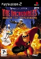 THQ - The Incredibles: Rise of the Underminer (PS2)