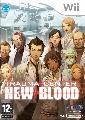 Nintendo - Trauma Center: New Blood (Wii)
