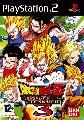 Atari - Dragon Ball Z: Budokai Tenkaichi 3 (PS2)
