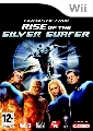 2K Games - Fantastic 4: Rise of the Silver Surfer (Wii)