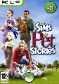 Electronic Arts - The Sims Pet Stories (PC)