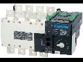 Inversoare de surse motorizate si automate ATyS p 4X2500A,control automat,208/277 Vac