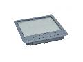 Cadru pentru doza Pardoseala Standard 3x8M, Sup.Orizontal, model 2018 24 module