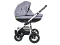 Carucior 3 in 1 Baby Boat Gray-Green, MyKids