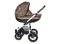Carucior 3 in 1 Baby Boat Light Brown, MyKids