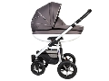 Carucior 3 in 1 Baby Boat Brown, MyKids
