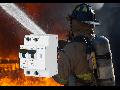 Dispozitiv protectie incendiu cauzat de arc electric 25A 10Ka Bipolar combinat cu diferential 30ma