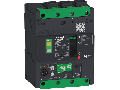 Intreruptor Compact Nsxm Micrologic Vigi 4.1 160A 3P 50Ka - Everlink