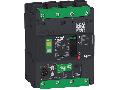 Intreruptor Compact Nsxm Micrologic Vigi 4.1 50A 4P 50Ka - Everlink