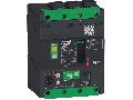 Intreruptor Compact Nsxm Micrologic Vigi 4.1 25A 3P 70Ka - Everlink