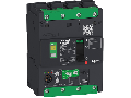 Intreruptor Compact Nsxm Micrologic Vigi 4.1 25A 4P 70Ka - Everlink
