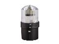 Coloana Luminoasa Ø 70 Mm - Iluminat Permanent - Incolora - Ip65 - = 250 V