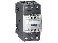 Tesys D contactor - 3P(3 NO) - AC-3 - 440 V 65 A - 24 V DC bobina standard